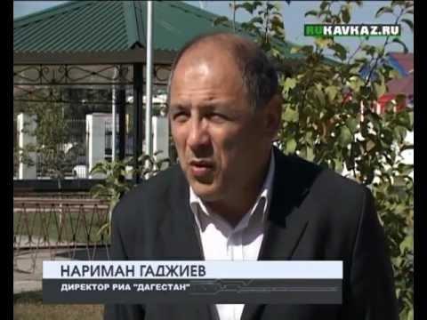 Нариман Гаджиев. Экспертное мнение