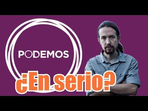 El RE-TRA-SI-TO de Podemos