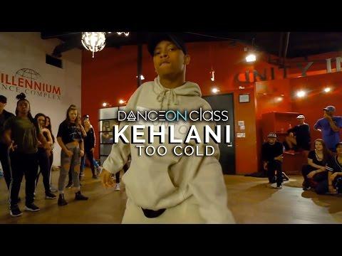 Kehlani - Too Much | JR Taylor Choreography | DanceOn Class