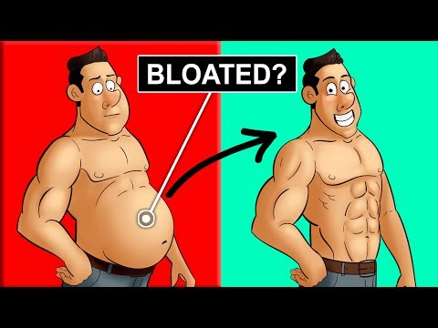how-to-reduce-bloating-(bloated-belly-fix)