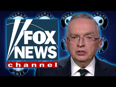 "Retired Colonel quits Fox News, calls it a ""propaganda machine"""
