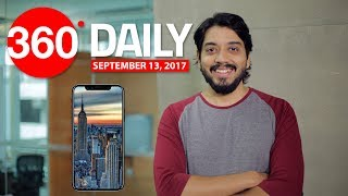 Existing iPhones Get Cheaper, Everything Apple Announced, and More (Sep 13, 2017) thumbnail