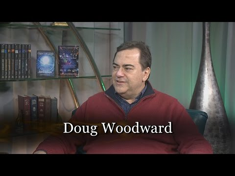 Doug Woodward - Revising Reality