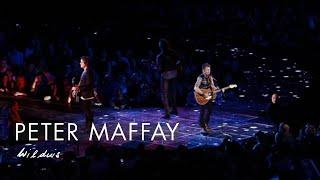 Peter Maffay - Wildnis (Live 2015)
