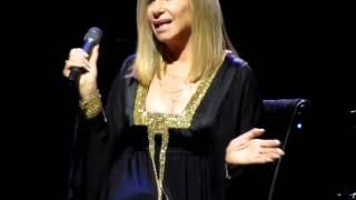 Video Barbra Streisand - Here's to Life download MP3, 3GP, MP4, WEBM, AVI, FLV November 2017