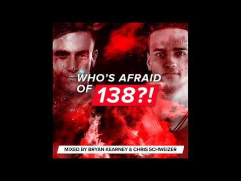 Who's Afraid Of 138?! Vol.3 Mix 1/2