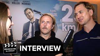 Interview mit Bjarne Mädel und Lars Eidinger zum Film