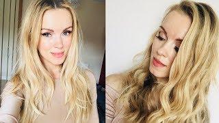 Ополаскиватель для волос - Питание волос - Эффект ламинирования