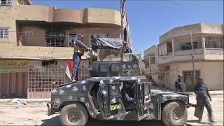 أخبار عربية - مقتل عدد من قادة وأفراد #داعش في #الموصل