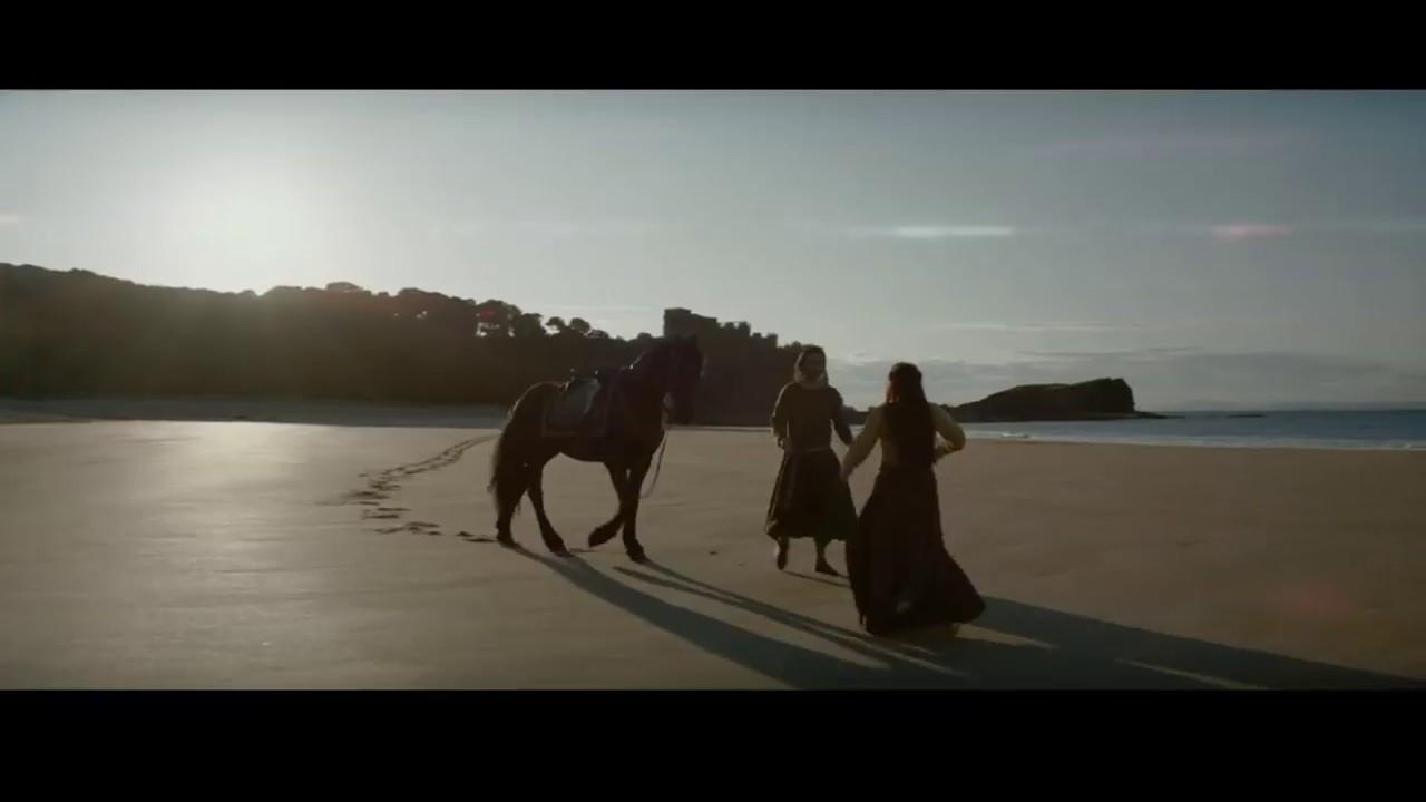 Download Outlaw King (2018) Ending scene HD
