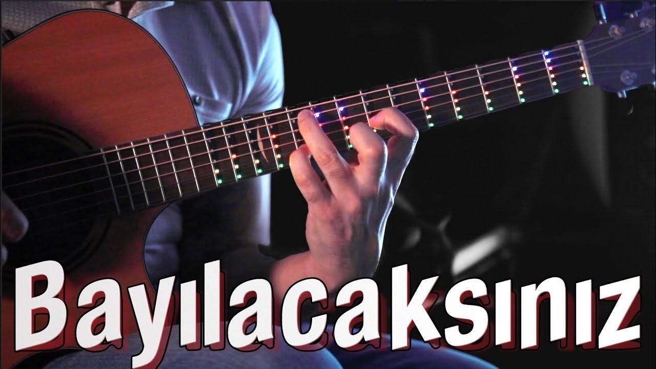 Fingerstyle Gitar Dersi