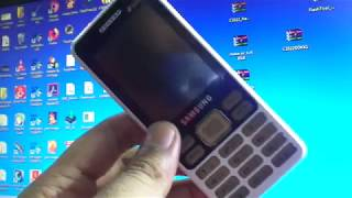 SAMSUNG METRO- B350E ( 1 4 7  )KEYPAD NOT WORKING  ( 2018)