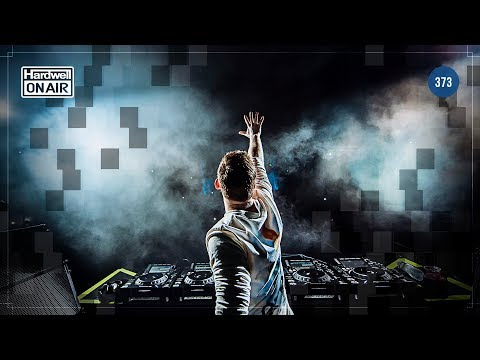 Hardwell On Air 373