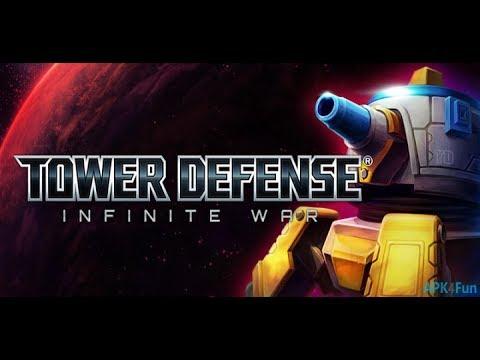 Tower Defense Lost Earth - C6  Glacier Easy