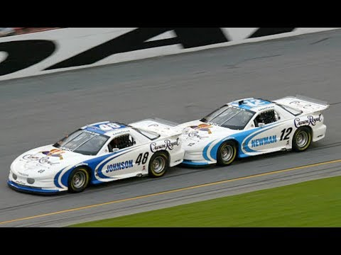 Download 2004 IROC Race #1 - Daytona