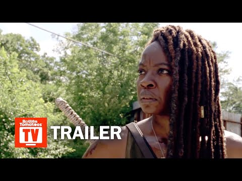 The Walking Dead S10 E03 Trailer | 'Ghosts' | Rotten Tomatoes TV