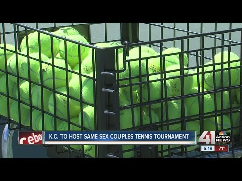 Plaza Tennis Center And USTA Missouri Valley To Host Same-sex Couples Tournament In May