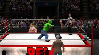 PFW 1/17/14 - Part 2/4 (Gabe Newell vs Rifles)