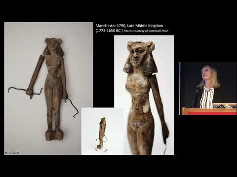 Magic and Demonology in Ancient Egypt on YouTube