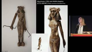 Magic and Demonology in Ancient Egypt