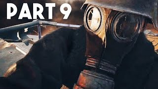 Battlefield 1 Gameplay Walkthrough Part 9 - Mission 8 - FULL GAME!! (PC Gameplay 60fps)