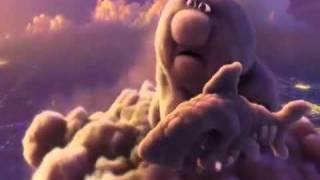 Short Film   Partly Cloudy Pixar thumbnail