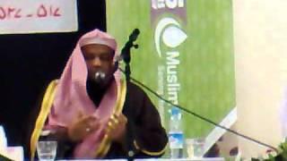 Qari Saad Nomani Dua Darul Uloom Birmingham Must See