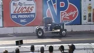 Cummins VS. Detroit Diesel