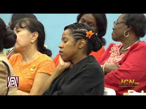 Zonta Says No   JCN Town Meeting    Nov28th2017 - Seg 2