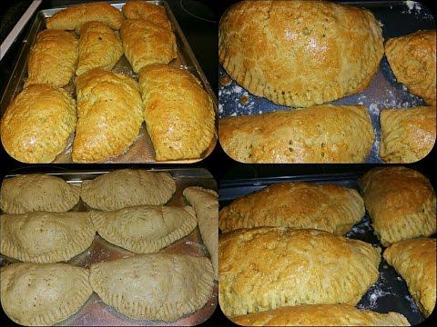 How I make Ghana Rich Meat Pie