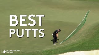 Best Putts of the Year Best of 2018