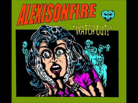 Side Walk When She Walks (HQ) (HD) (with lyrics) - Alexisonfire