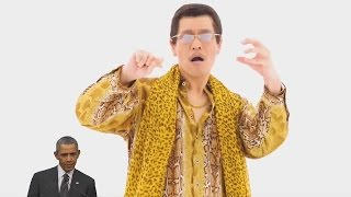 PPAP Pen Pineapple Apple Pen Parody (Moose Milk)