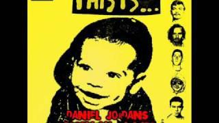 Daniel Jordan - Essential Rarities Vol. 1 - I Eat Fuck