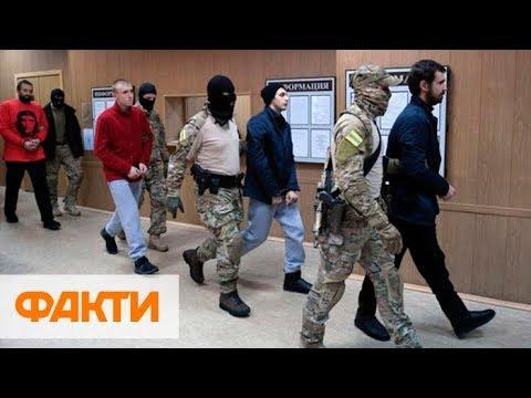 В Украину возвращаются