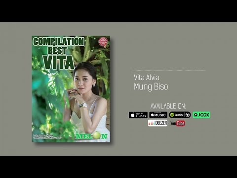 Download Lagu Vita Alvia - Mung Biso