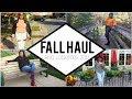 Fall Haul & Lookbook 2017 | Forever 21 & Boohoo | Nel Diamond