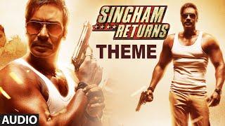 Singham Returns Theme by Meet Bros Anjjan feat. Mika Singh