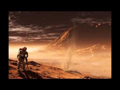 The Martian  - soundtrack trailer