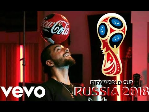 Colors - Maluma, Jason Derulo. Canción Oficial FIFA 2018. (Video Oficial)