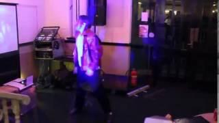 Boogieland Michael Jackson Tribute - 3519