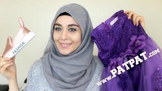 Video Bon Plan Vêtements Bébé - WWW.PATPAT.COM | Muslim Queens by Mona download MP3, 3GP, MP4, WEBM, AVI, FLV November 2017