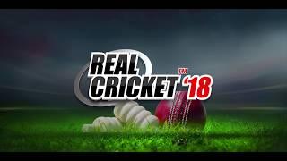 Real Cricket 18 Bowling Tutorial - Hindi