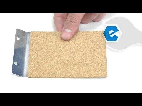 Makita Belt Sander Repair - Replacing The Steel Plate (Makita Part # 151749-6)
