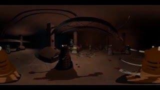 Testing Muvizu's 360 degree video output