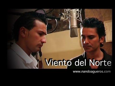 Nando Agüeros y Sergio Agüeros (Tanea)- Viento del Norte
