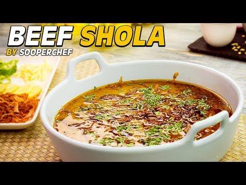 Shola Recipe |