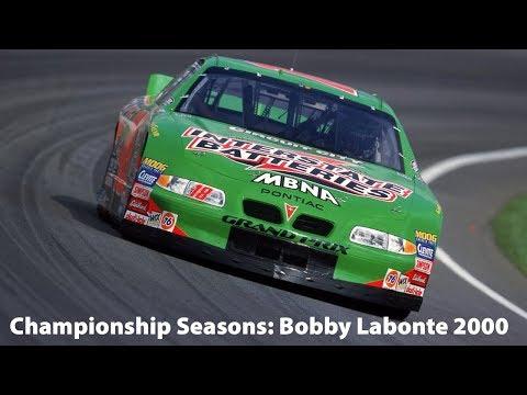 Bobby Labonte Nascar Racing In Europe This Season Worldnews