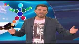 Η κλήρωση του ΤΖΟΚΕΡ και ΠΡΟΤΟ - 4.1.2015