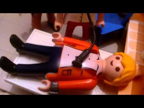 Playmobil-le tueur ep2